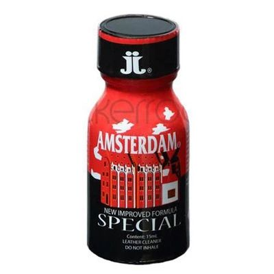 Amsterdam special